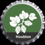 Houblon - Tournay Noël