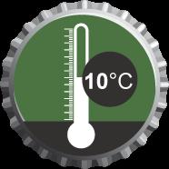 Temperature - Tournay Noël