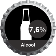 Alcool - Tournay Noire