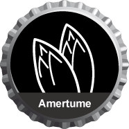 Amertume - Tournay Noire
