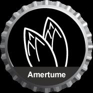 Amertume - Tournay Noire