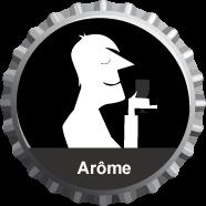 Arome - Tournay Noire