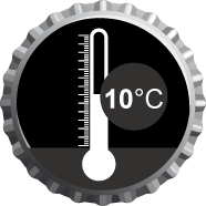 Temperature - Tournay Noire