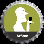 Arome - La Saison Cazeau