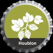 Houblon - La Saison Cazeau