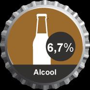 Alcool - La Tournay