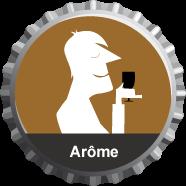 Arome - La Tournay