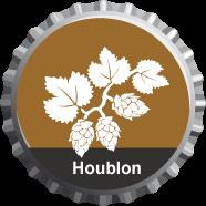 Houblon - La Tournay