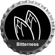 Bitterness - Tournay Noire