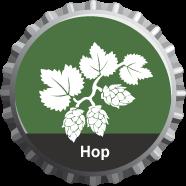 Hops - Tournay Noël