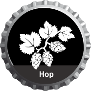 Hops - Tournay Noire