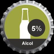 Alcool - La Saison Cazeau