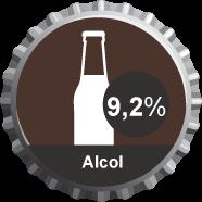 Alcool - Tournay Triple