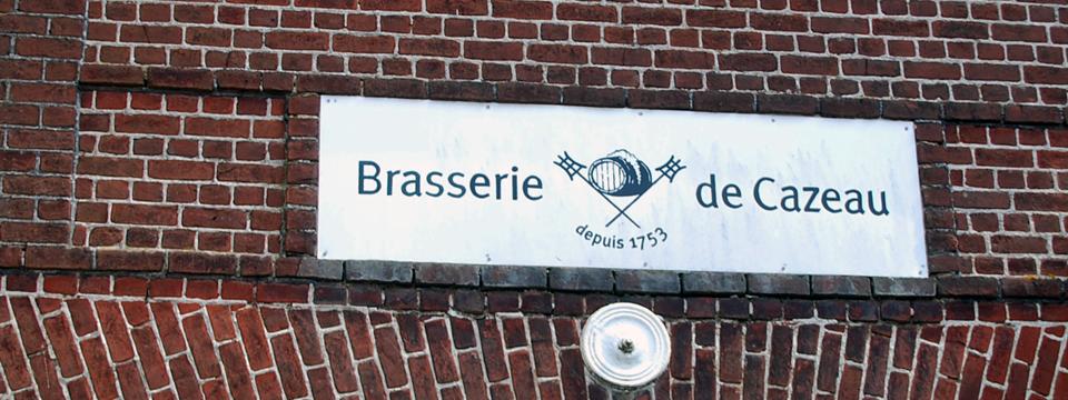 Contactez la Brasserie de Cazeau